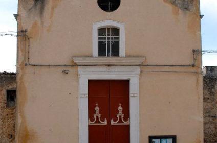Chiesa sa giovanni sperlinga