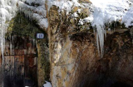 Grotte Museo di Sperlinga