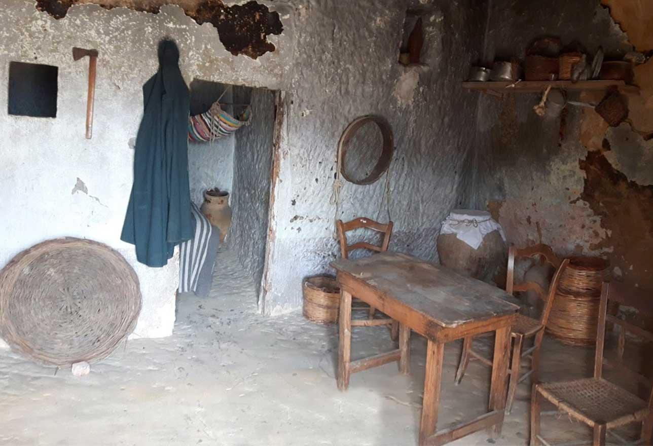 Museo della Civiltà Contadina Sperlinga