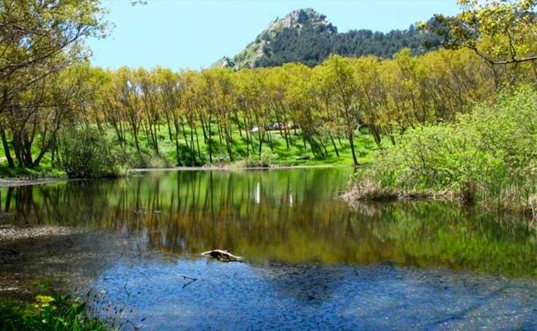 Riserva Naturale Bosco di Sperlinga