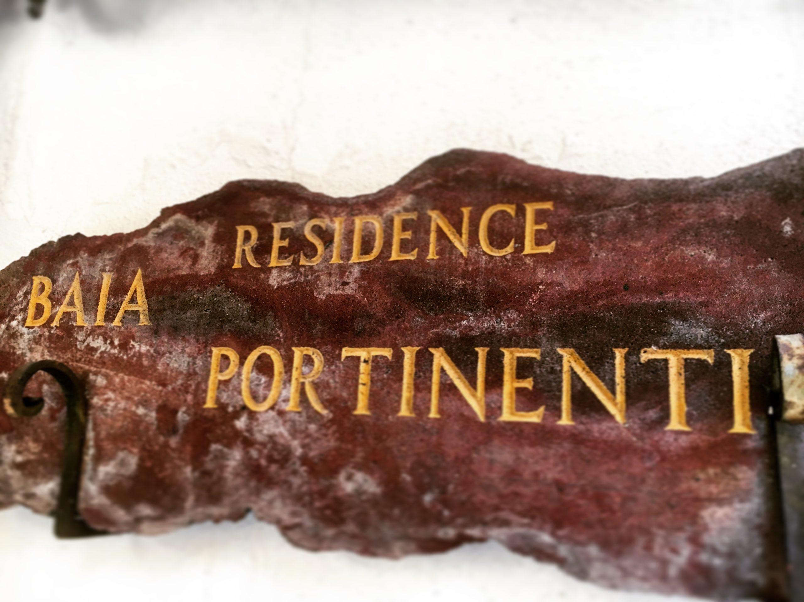 Baia Portinenti