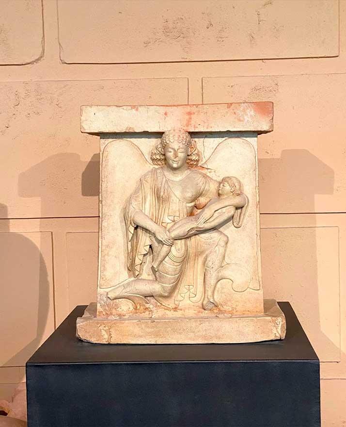 Museo Archeologico Gela