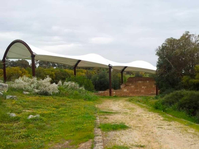 Mura Timoleontee a Gela