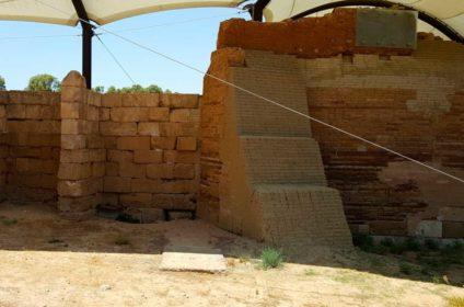 Fortificazioni Greche di Capo Soprano (Mura Timoleontee)