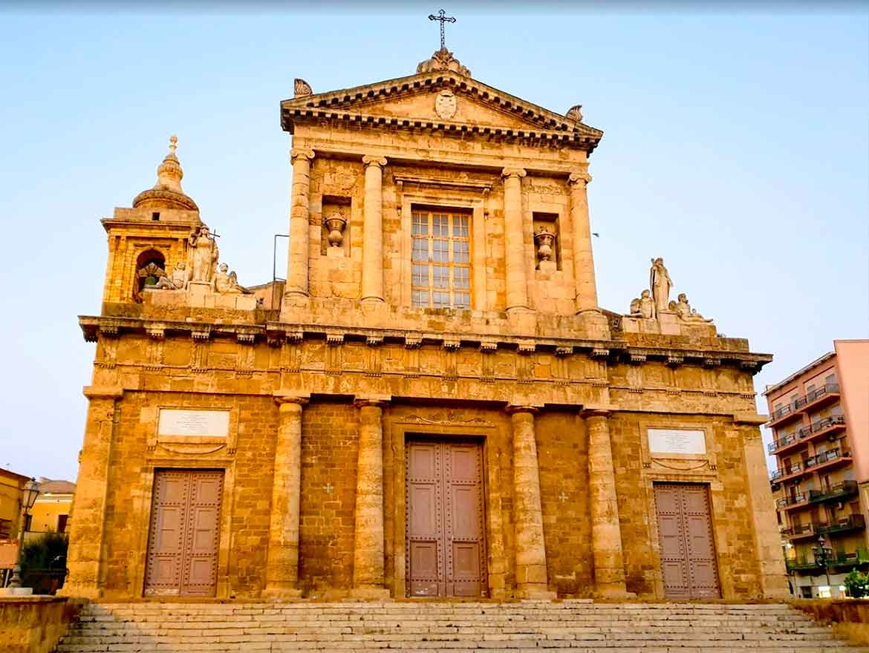 Chiesa Madre a Gela