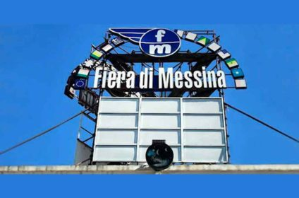 Fiera Campionaria Internazionale a Messina