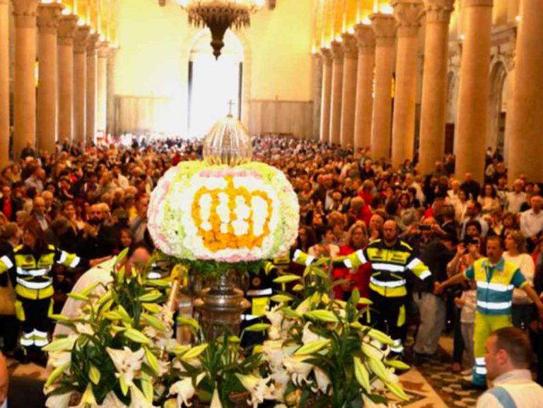 Festa della Madonna della Lettera a Messina