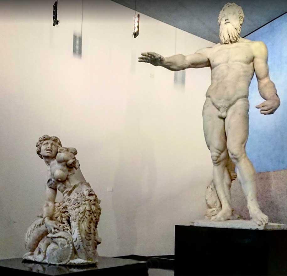 Museo Regionale Interdisciplinare di Messina