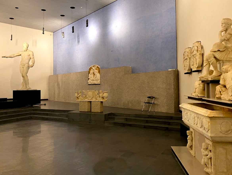 Museo Regionale di Messina