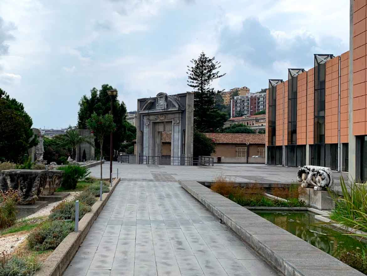Museo Regionale Messina