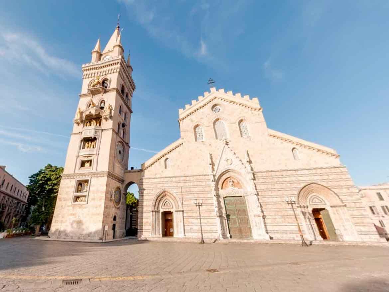 Cattedrale di Santa Maria Assunta a Messina
