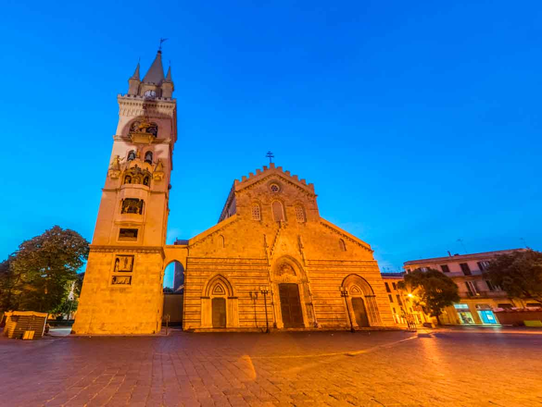 Basilica di Messina