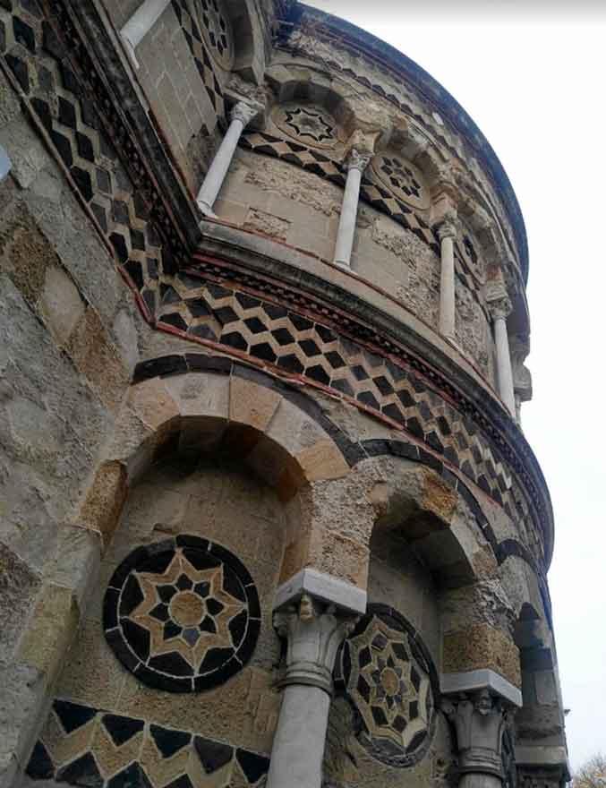 Chiesa Santissima Annunziata dei Catalani