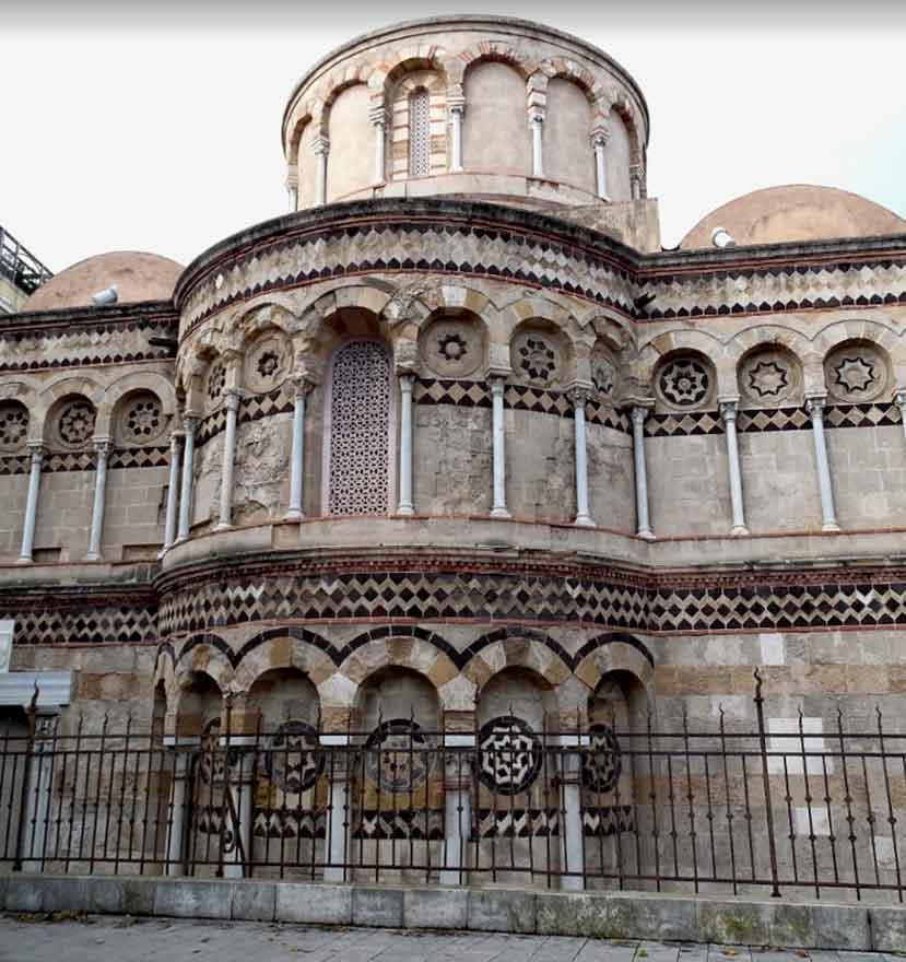 Chiesa della Santissima Annunziata Messina