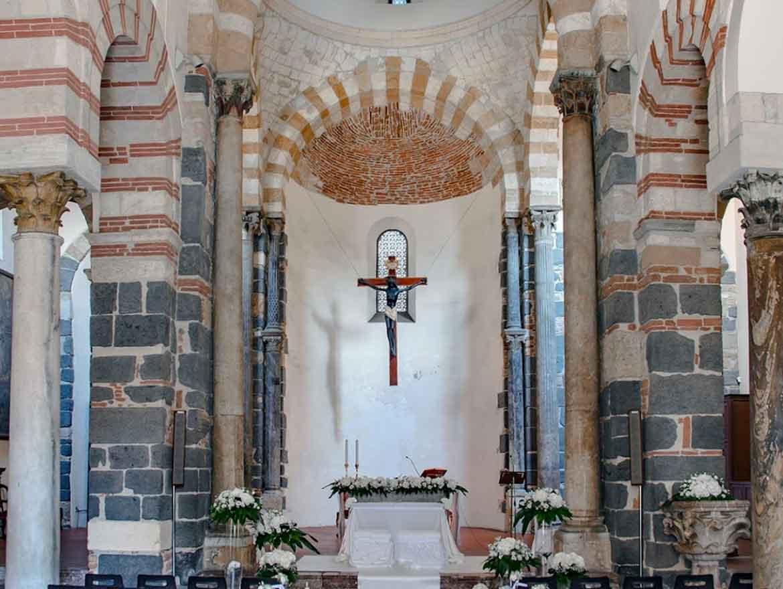 Chiesa Santissima Annunziata dei Catalani Messina
