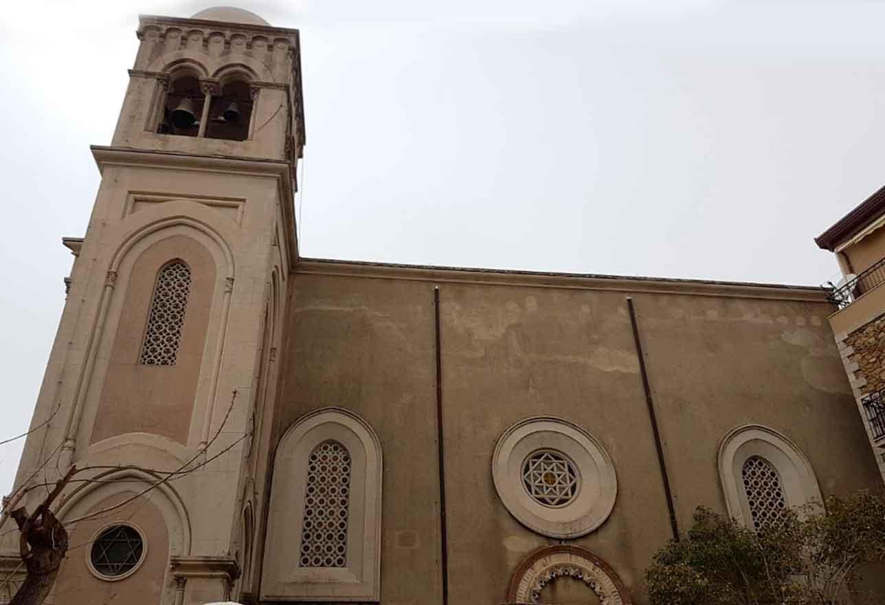 Chiesa di San Nicolò di Bari a Castelmola