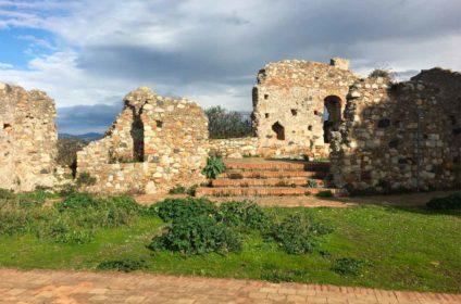 Castello di Mola