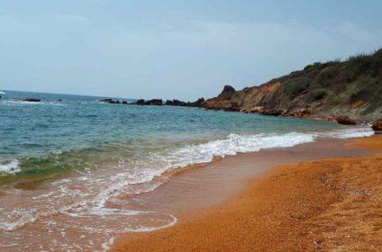 Riserva Naturale di Capo San Marco