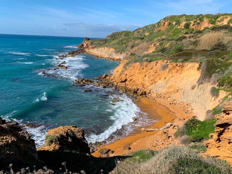 Riserva Naturale di Capo San Marco a Sciacca