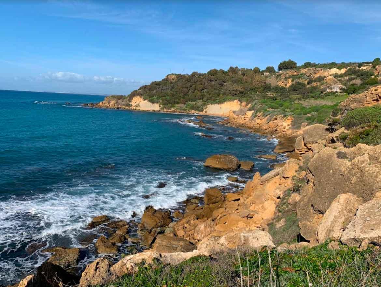 Riserva Naturale di Capo San Marco Sciacca