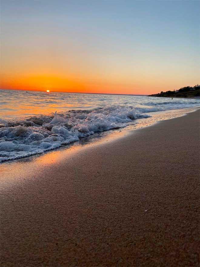 Spiaggia di Capo San Marco Sciacca