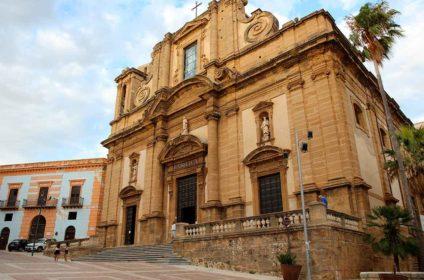 Basilica Madonna del Soccorso Sciacca