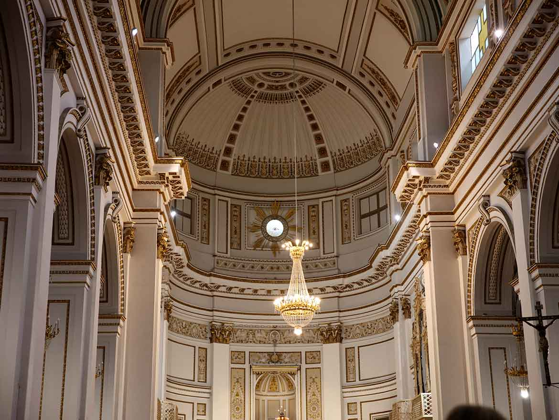 Basilica Madonna del Soccorso