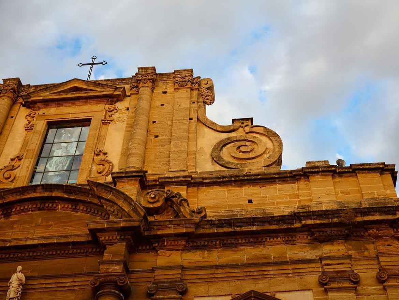 Chiesa Madonna del Soccorso Sciacca