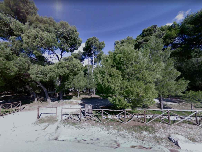 Riserva Naturale Monte Kronio a Sciacca