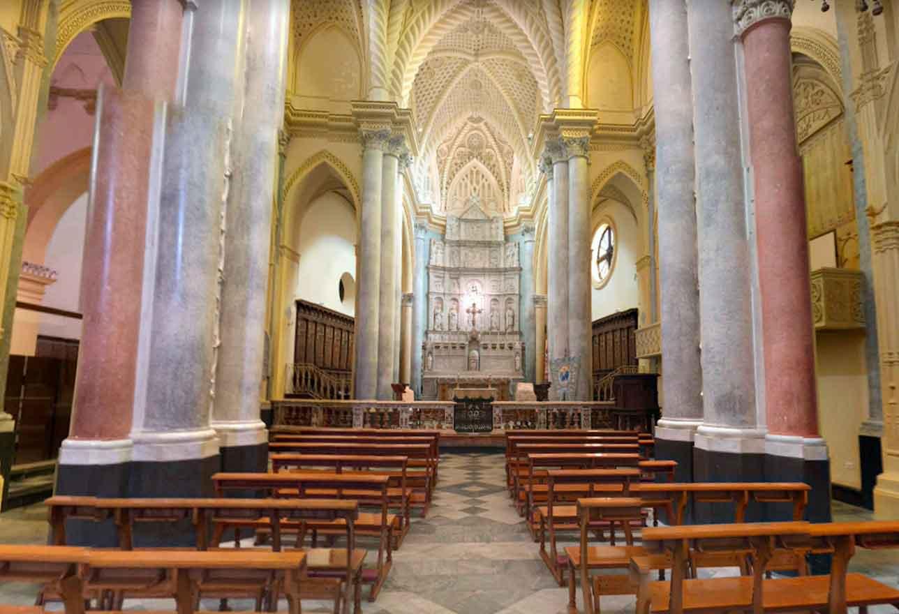 Duomo di Erice 2
