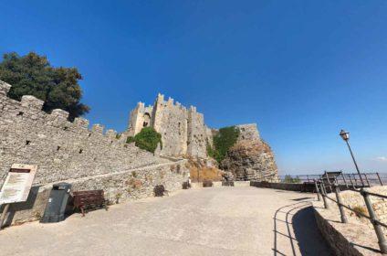 Castello di Venere Erice