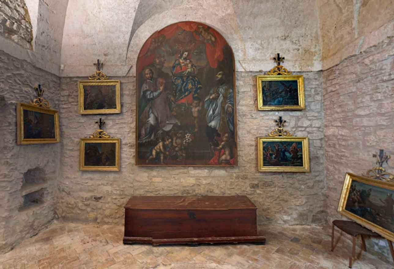Chiesa di San Giuliano a erice