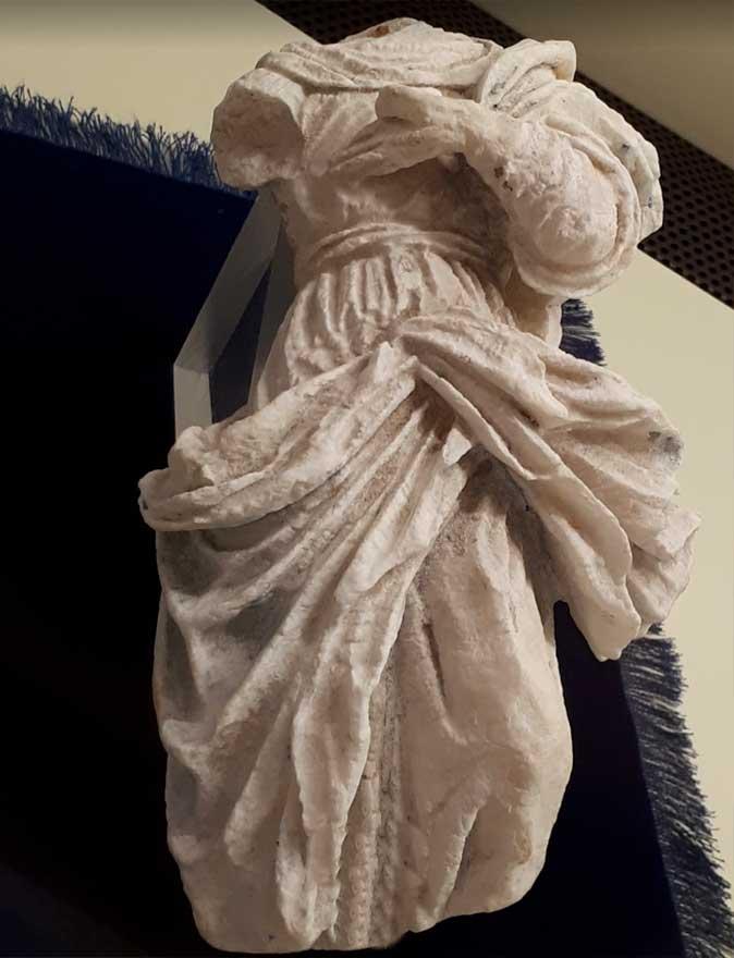 Museo archeologico Gabriele Judica Palazzolo acreide