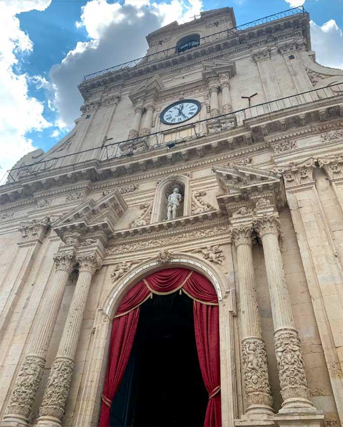 Chiesa di San Sebastiano a Palazzolo