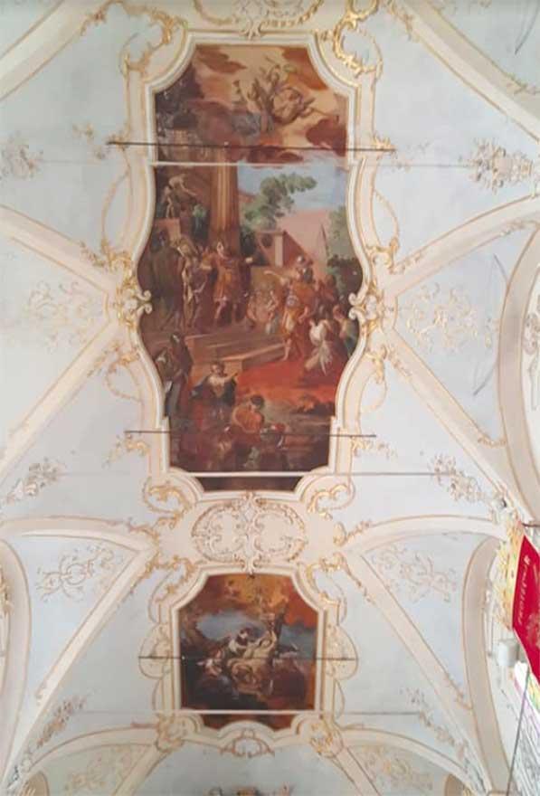 Basilica di San Sebastiano a Palazzolo