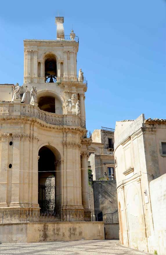 chiesa di san paolo palazzolo acreide