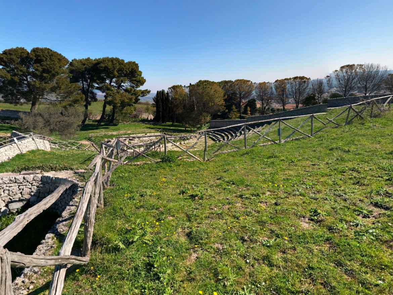 area archeologica palazzolo acreide