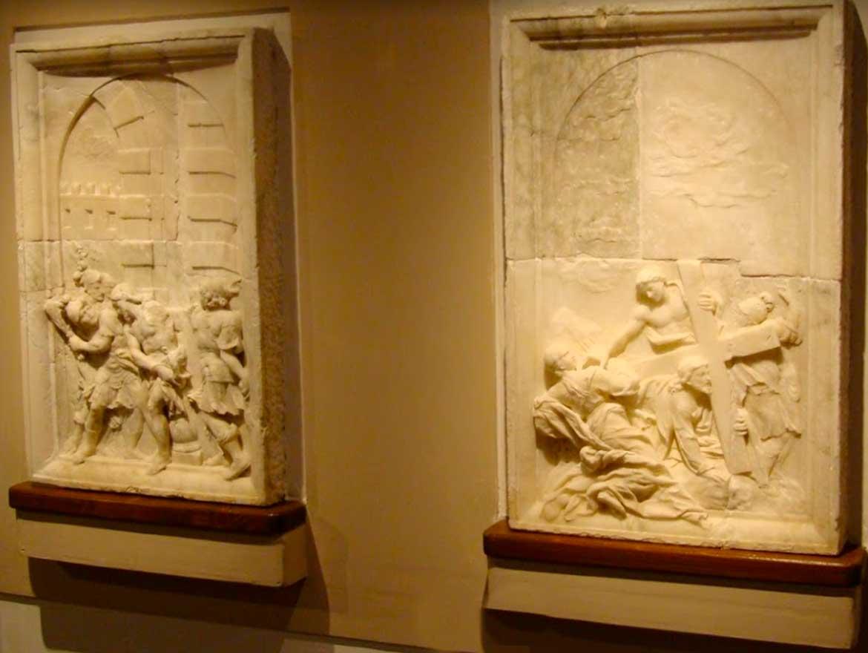 cattedrale di monreale museo diocesano