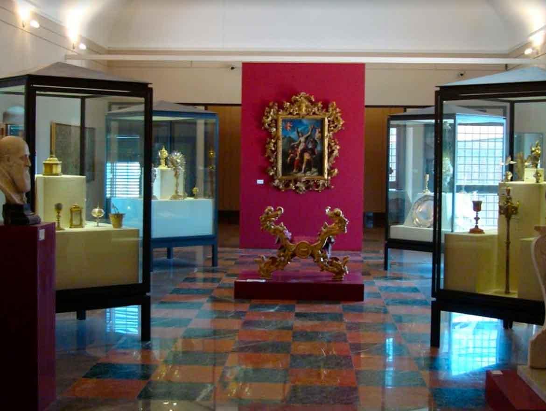 Museo diocesano cattedrale monreale