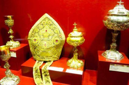 Museo diocesano monreale