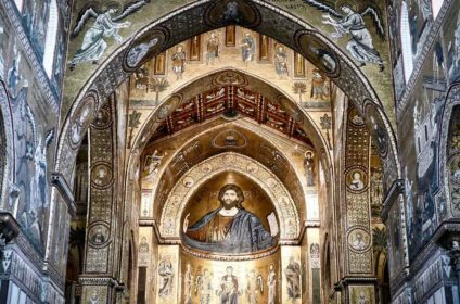storia Duomo di Monreale