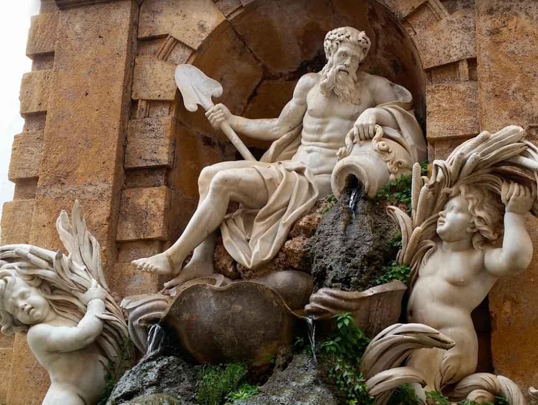 Abbazia di San Martino delle Scale a Monreale