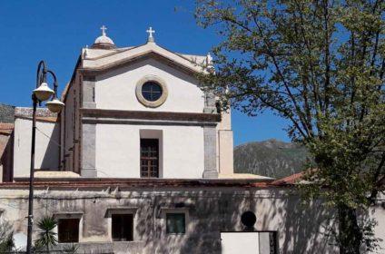 Basilica abbaziale di San Martino delle Scale