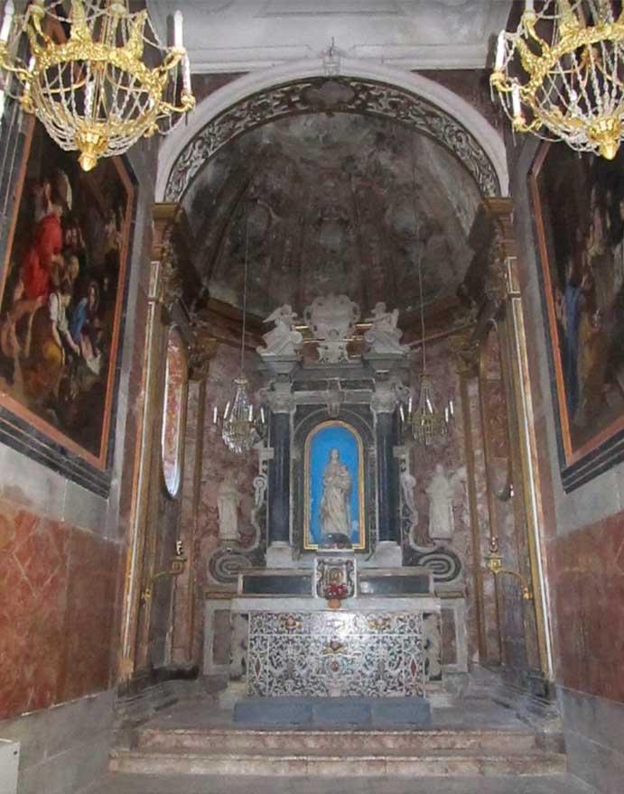 Basilica di San Martino delle Scale