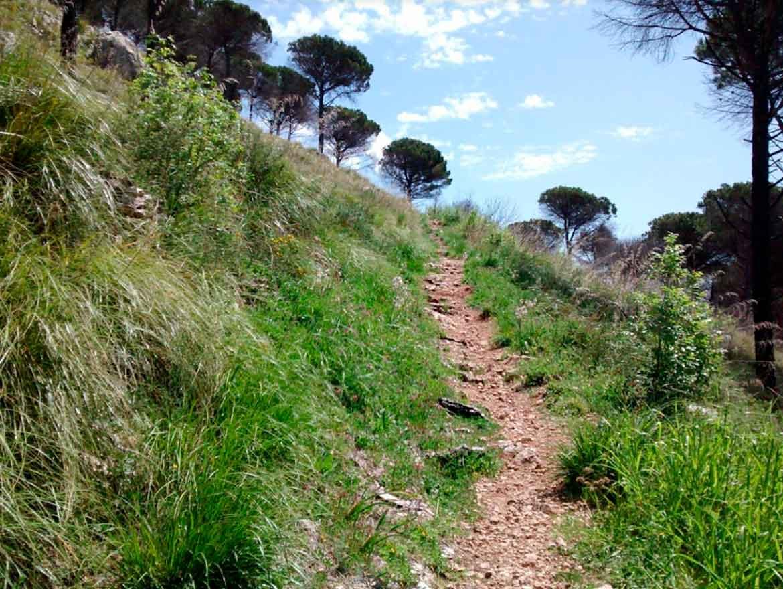 visitare Castellaccio di Monreale