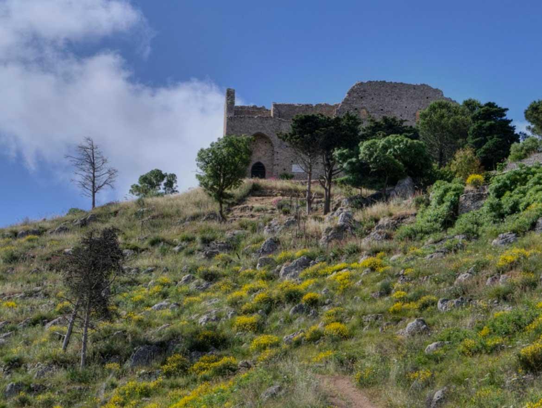 castellaccio Monreale