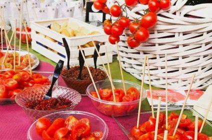Festa del Pomodoro di Pachino IGP a Portopalo di Capo Passero