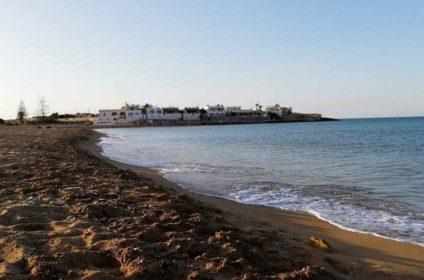Spiaggia Morghella portopalo di capo passero