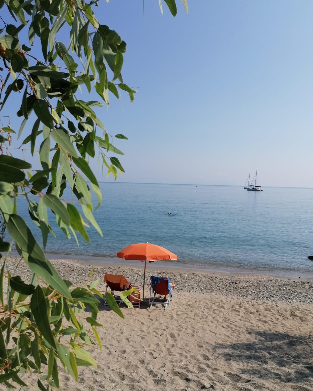Spiaggia di Testa di Monaco