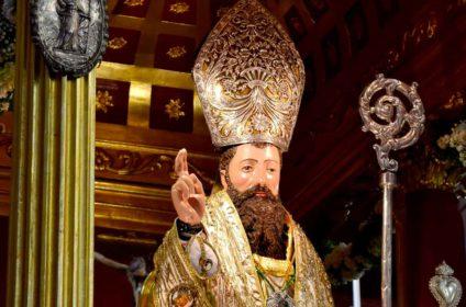 Festa di Sant'egidio a Linguaglossa